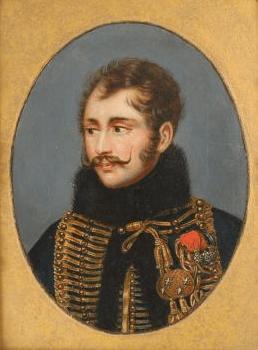 Antoine Charles Louis, comte de Lasalle (Artiste inconnu)