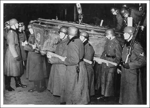 Le retour de l'Aiglon - 15 décembre 1940