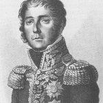 General Horace-François-Bastien Sebastiani de la Porta