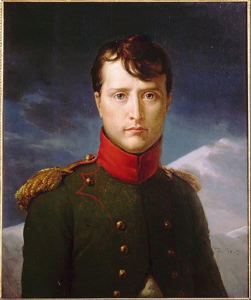 Le général Bonaparte
