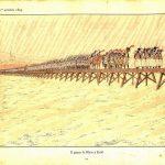 1er octobre 1805-Vers le Rhin