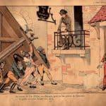 7 mars 1815 - Grenoble