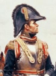 Le général Espagne