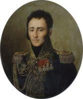 Le chef d'escadron Edmond de Talleyrand-Périgord