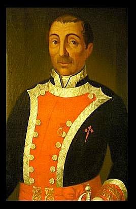 Mariano Álvarez de Castro