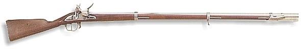 Le fusil type 1777