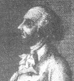 Le lieutenant colonel Hebenstreit