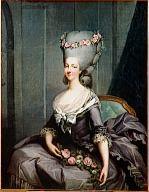 La duchesse de Lamballe