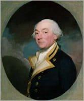 Capitaine William Locker