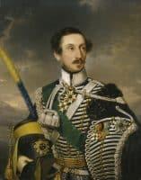 Carl Gustaf Löwenhielm (Leopold Fertbauer)