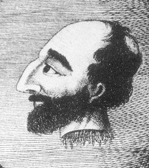 l'abbé Ignaz Joseph Martinovics
