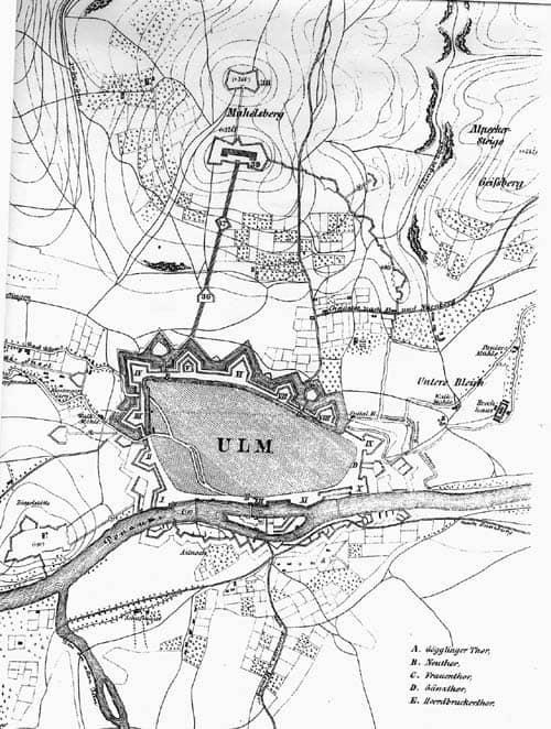 Plan de Ulm