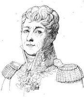 Le général Vincent Marcel Deconchy.