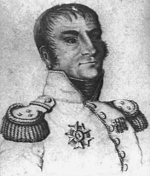 General de Division Pierre-Louis Binet de Marcognet
