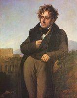 Francois-René de Chateaubriand