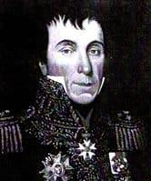 Le général Dalesme
