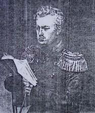 Fedor Fedorovich Shubert