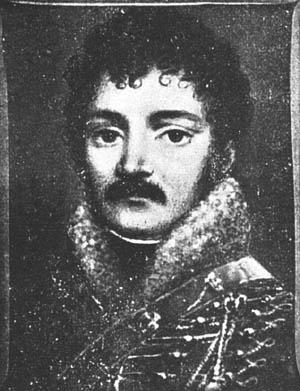 Benoît Prosper Sibuet