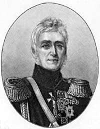 L'ambassadeur Vorontzov