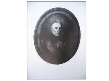 Portrait de Jean-Joseph Triaire