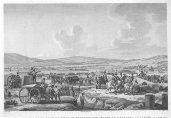 Le siège de Danzig (Vernet)