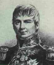 Le général Ordoner