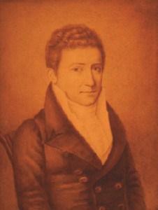 Jean, comte Bérenger
