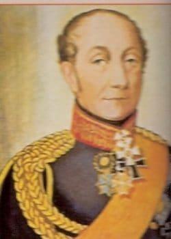 Bogislav Friedrich Emmanuel Tauentzien von Wittenberg